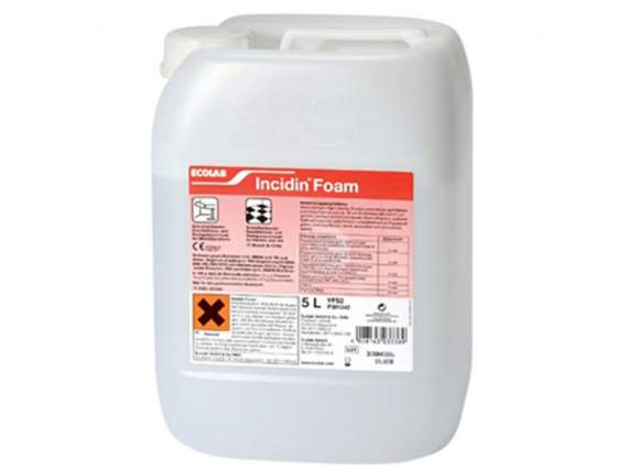 Incidin Foam Spray (5L)