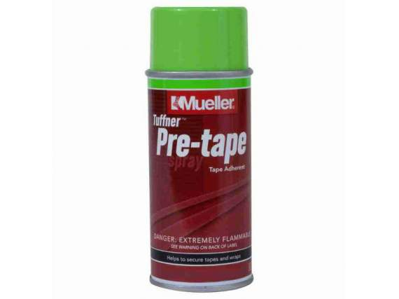 Klej do kinesiotapingu Mueller Pre-tape Tuffner 400ml